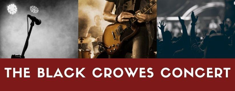 The Black Crowes Concert