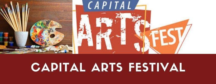 Capital Arts Festival